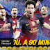 Free Download Barcelona FC Theme For Windows 7 & 8