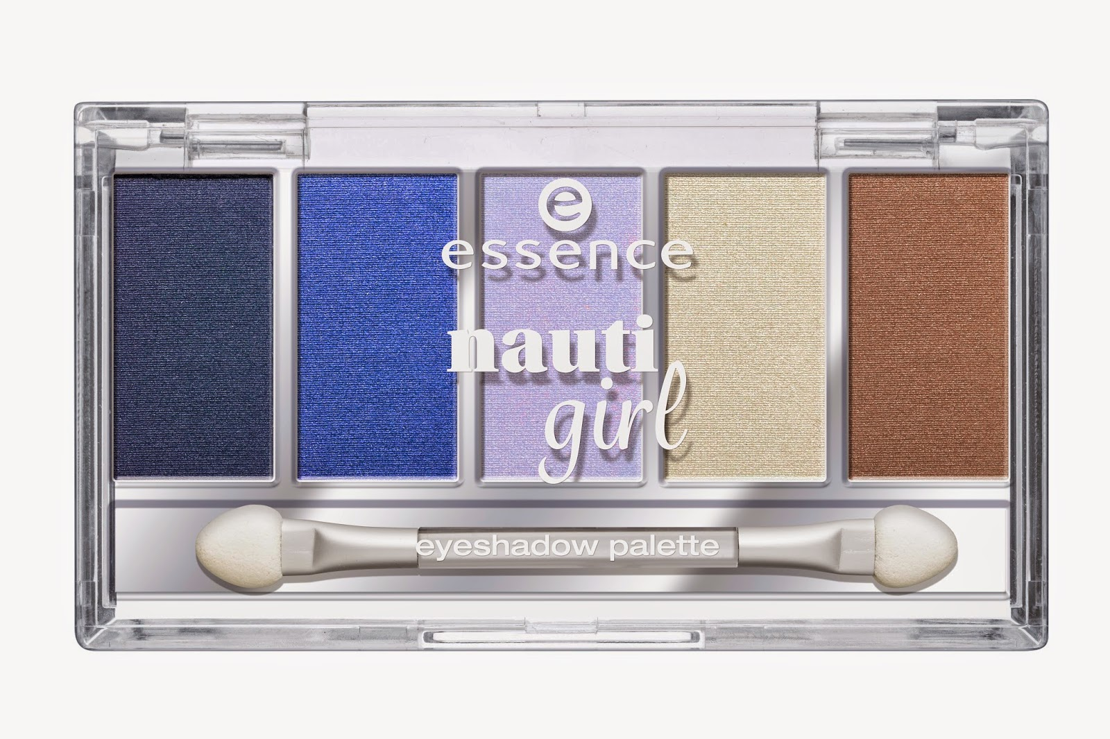 Preview: Essence Trend Edition