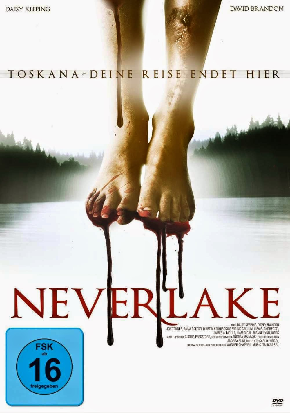 Neverlake – HDRip AVI + RMVB Legendado