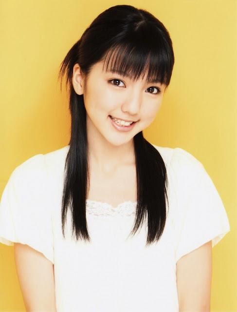 真野恵里菜 Erina Mano Photos 04