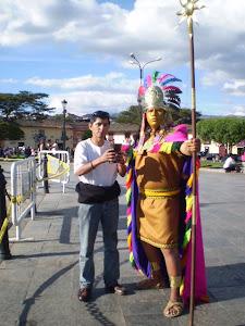 COBERTURA ESPECIAL DESDE CAJAMARCA (Abril a Julio de 2012)
