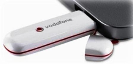 windows vista usb modem vodafone: