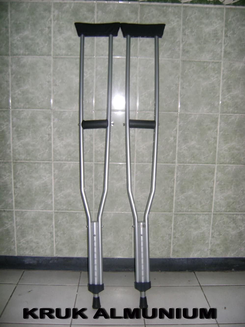 kruk alumunium