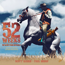 52 WEEKS • 52 WESTERN NOVELS