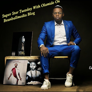 Super Star Tuesday With Olamide