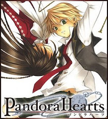 Pandora Hearts (fanfic)