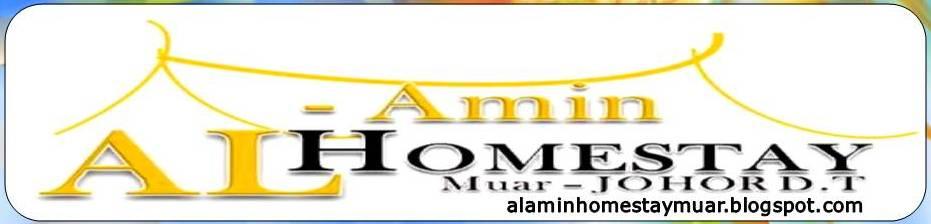 AL-AMIN HOMESTAY