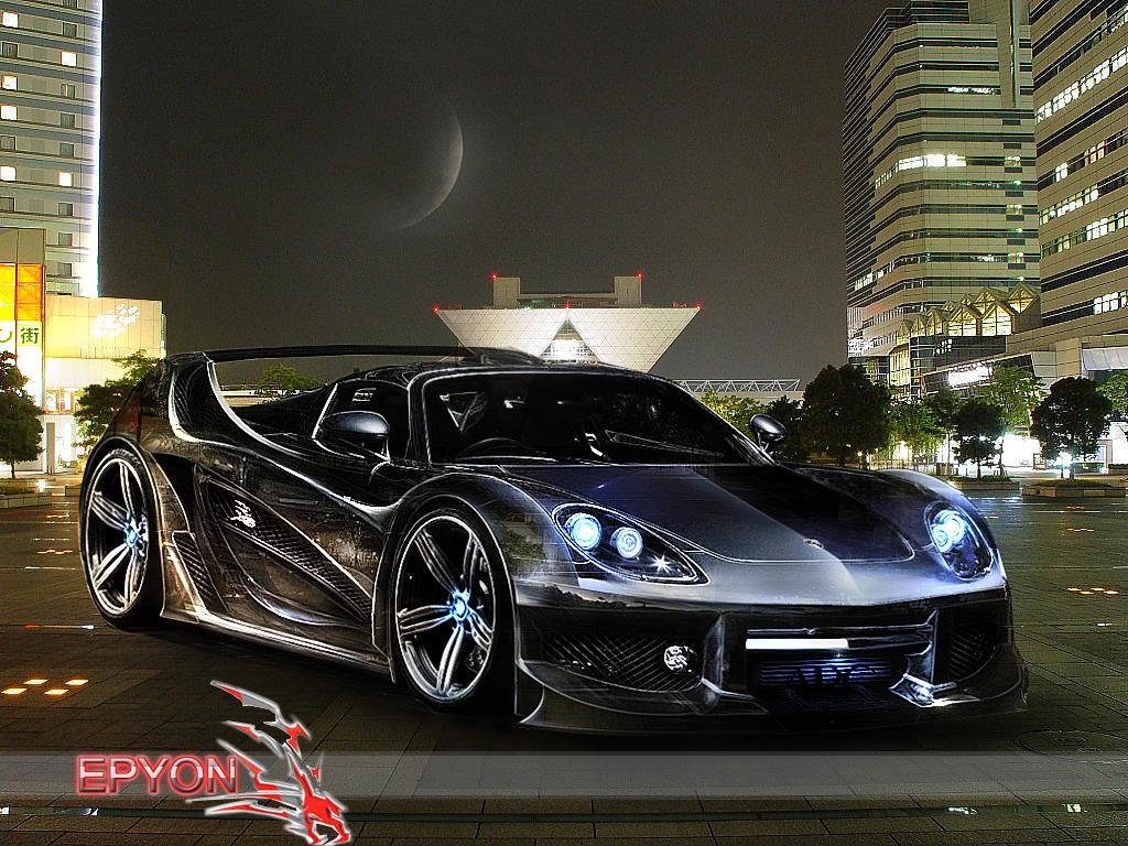 Carros Tunados E Rebaixados Carros Da Porsche