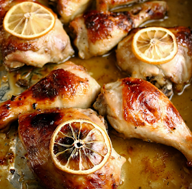 Gina 39 s italian kitchen honey lemon chicken for Gina s italian kitchen