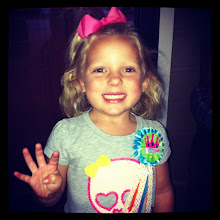 My niece - Shay Presley