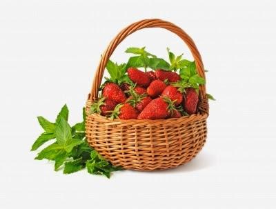 الفراولة نبات ربيعي تحتوى على الالياف والفيتامينات مهمة فى تخفيف الوزن