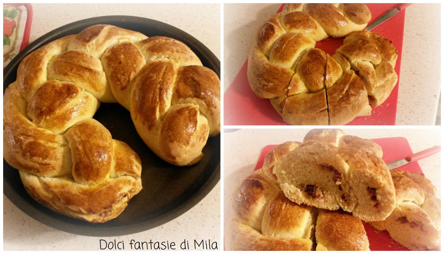 il pan brioche e la sua versatilità!