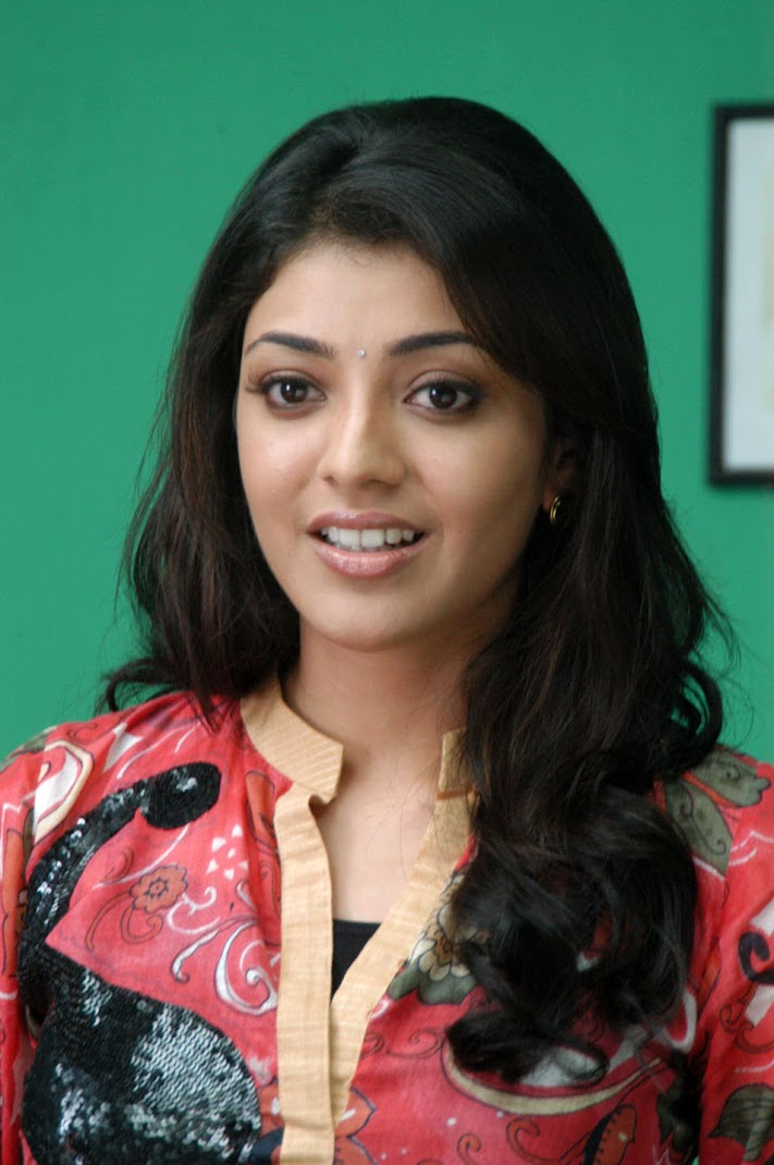 Actress Kajal Agarwal Stills Gallery
