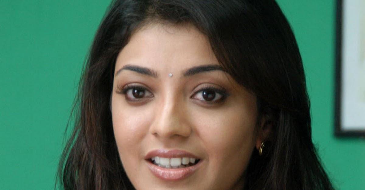 Actress Kajal Agarwal Stills Gallery