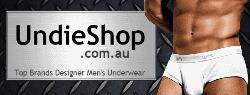Mens Underwear, Swimwear & Sleepwear | Undieshop.com.au