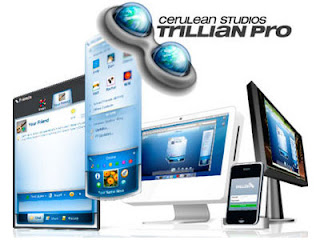 Trillian Astra 5.1.0.15