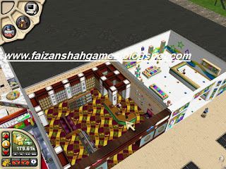Mall tycoon 2 review