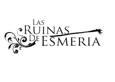Las Ruinas De Esmeria