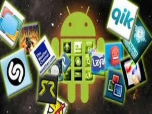 Android Market Google Play