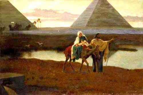 Predestinasi & Kelahiran Juruselamat
