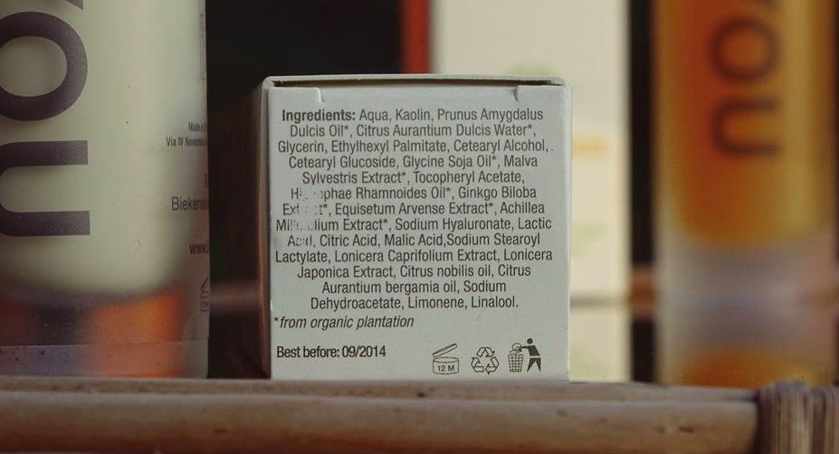 Kosmetyki z rokitnikiem