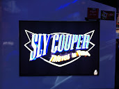 #20 Sly Cooper Wallpaper