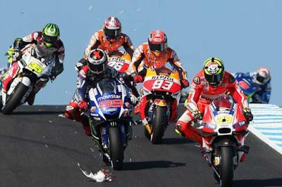 MotoGP Gavin