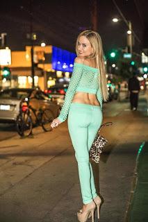 Paula Labaredas Night Out in West Hollywood 4.jpg