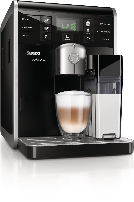 Saeco Hd8769 01 Moltio Kaffeevollautomat