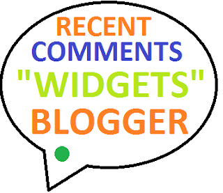 Recent Comments Widgets - ITTWIST