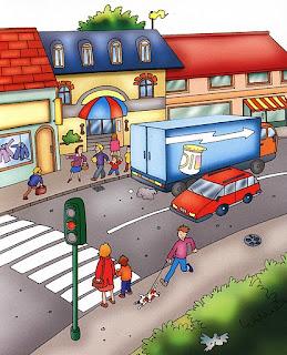 imagenes y dibujos ciudad para imprimir:Imagenes y dibujos para ...