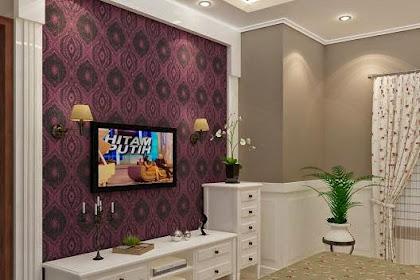 Jasa desain renovasi interior rumah klasik