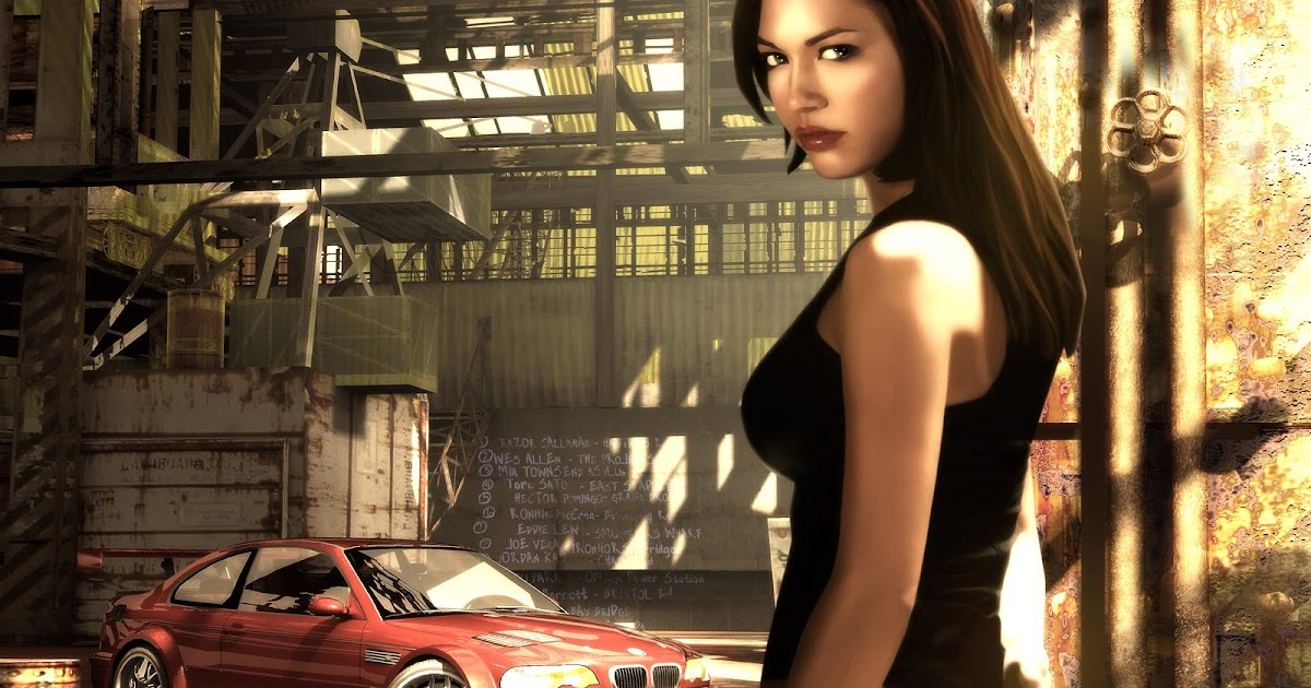 Need for Speed Most Wanted LAN fixer. ~ Hacking Tips and ...