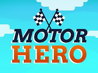Download Game Android Apk Motor hero Juni