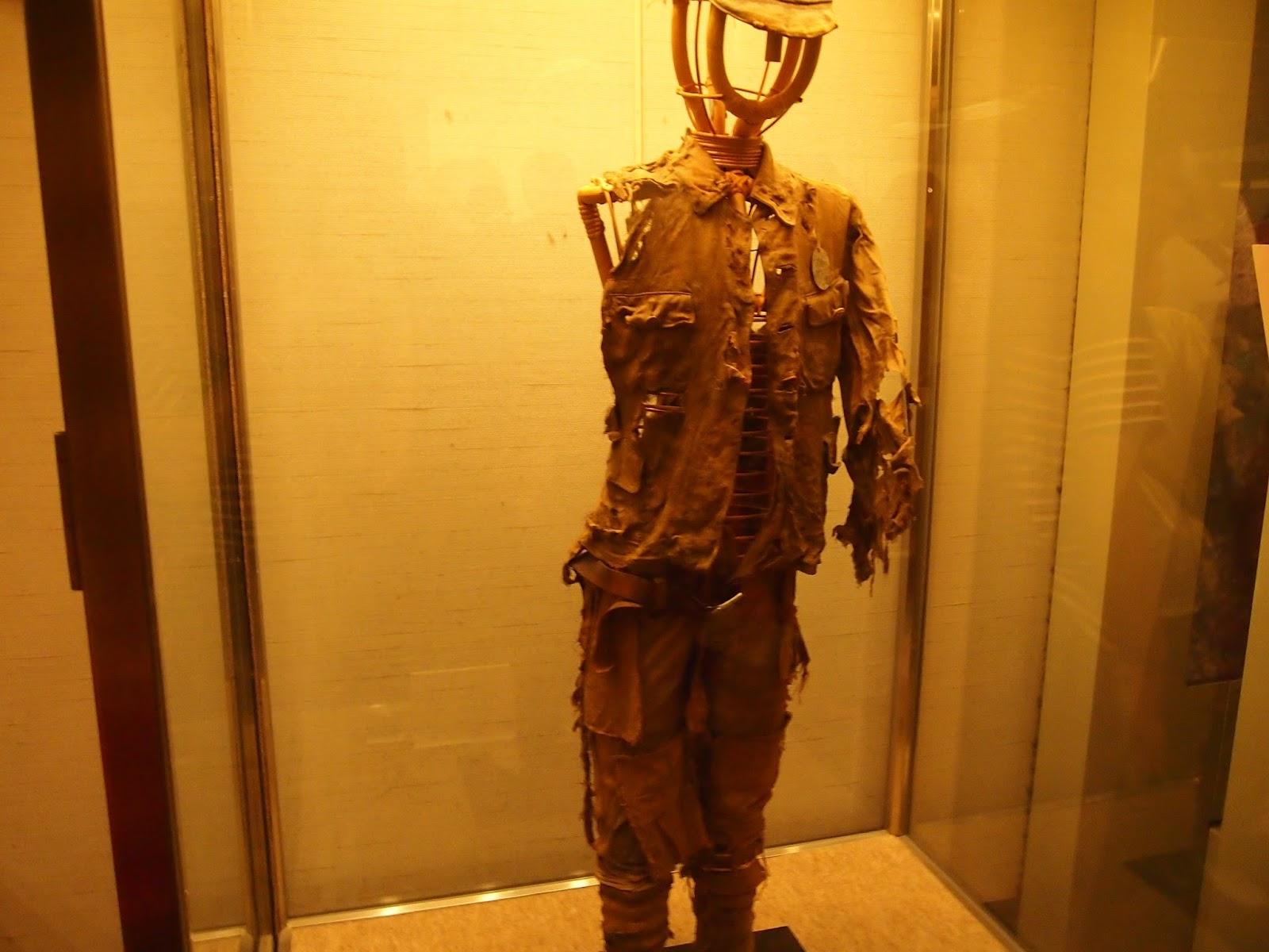 資料館 広島 原爆