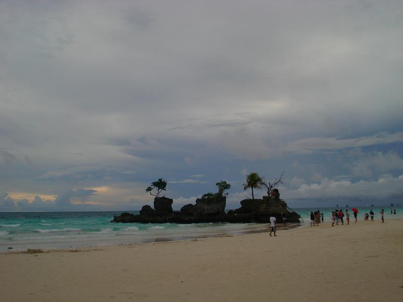 Budget Room Boracay Island Hotel