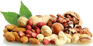 Nuts May Protect Against Major Causes Of Death