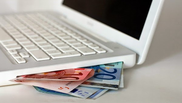 how to get paid using paypal account