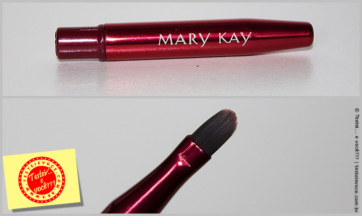Delineadores em Gel Hollywood Mystique - Mary Kay