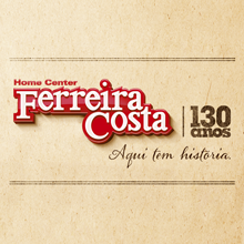 Home Center Ferreira Costa