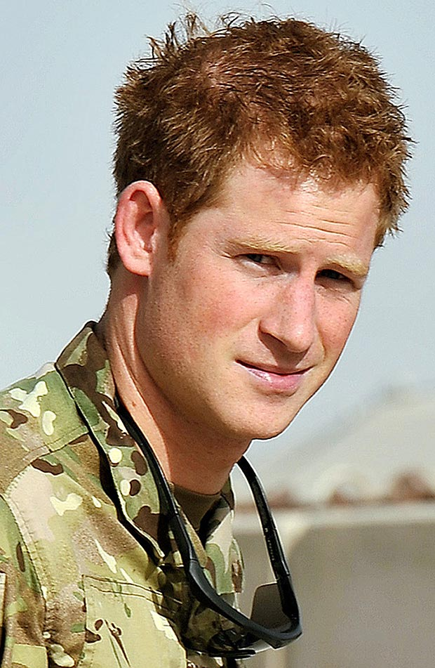 David Born 15 September 1984 Commonly Known As Prince Harry 1 Is The