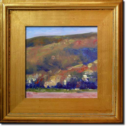 frame fatale: plein air