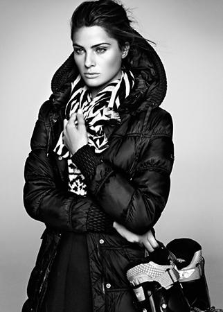 moda mujer invierno 2012 Mango