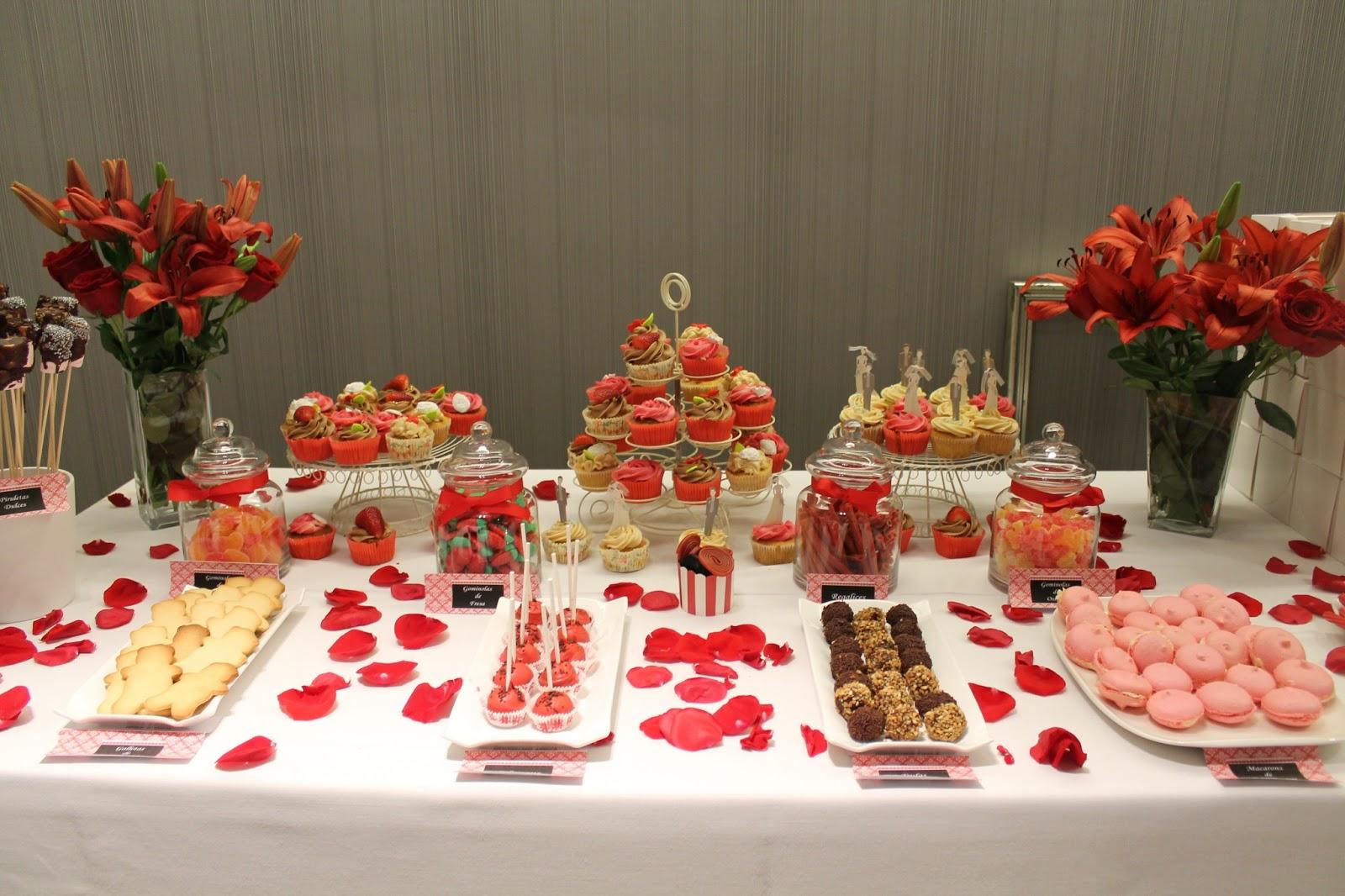 Mesa de dulces para boda auto design tech - Mesa de dulces para bodas ...