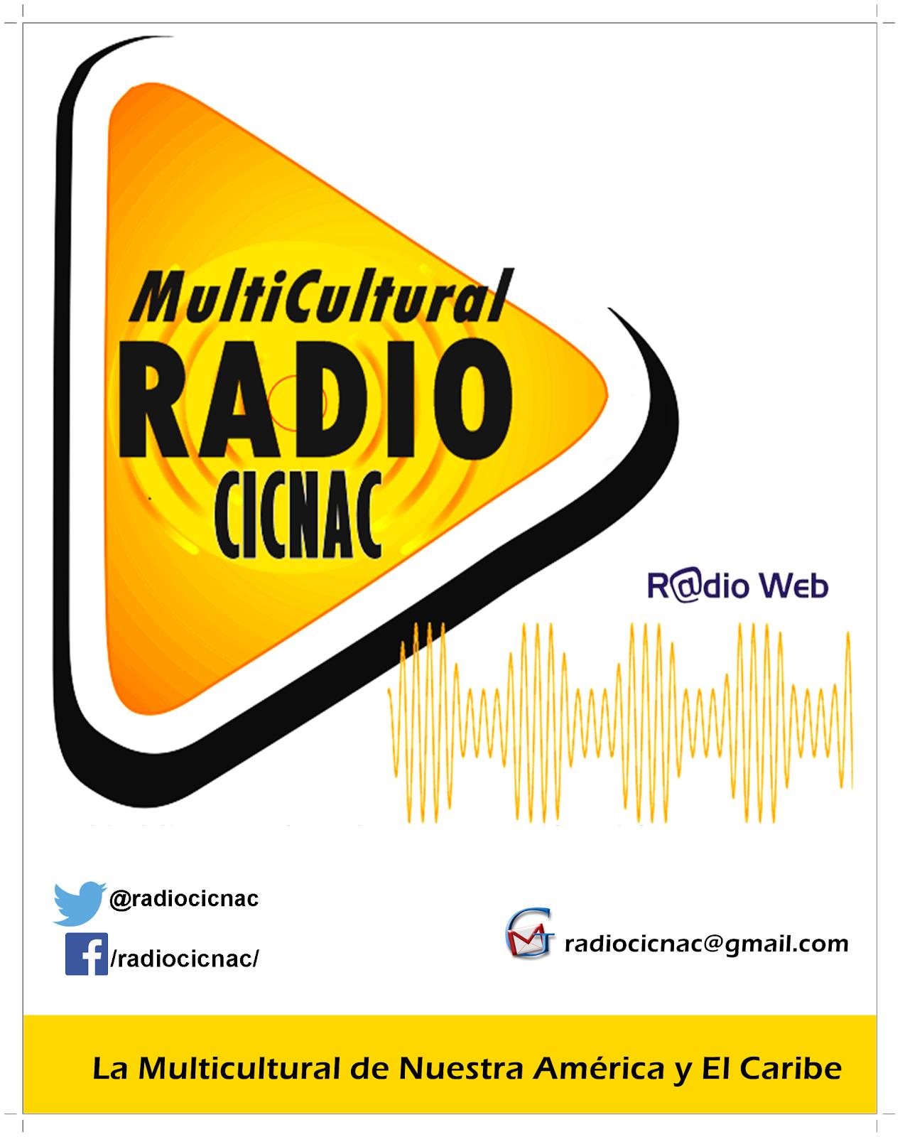 La Multicultural de Nuestra América y El Caribe
