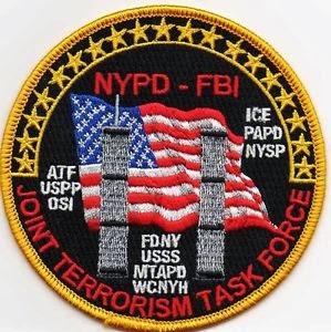 NYPD - FBI JTTF