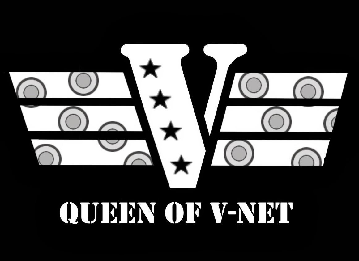 arti lambang ' V ' tanpa kita sadari | queen of v-net