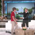 Target's Man Alex comes face to face with Ellen
