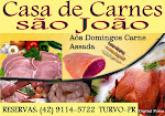 AOS DOMINGOS CARNE ASSADA