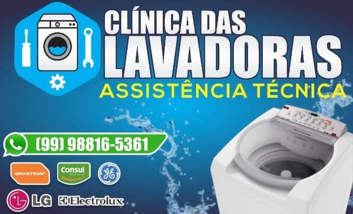 CLINICA DAS LAVADORAS
